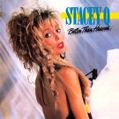 stacey q - better than heaven CD 1986 atlantic 10 tracks used near mint