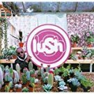 lush - lovelife CD 1996 4AD reprise 12 tracks used mint