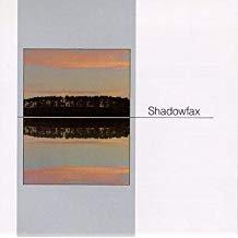 shadowfax - shadowfax CD 1982 windham hill 8 tracks used mint