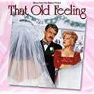 that old feeling - music from the motion picture CD 1997 MCA 11 tracks used mint
