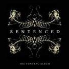 sentenced - funeral album CD 2005 century media 13 tracks used mint