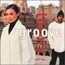groove theory - tell me CD 1995 sony 7 tracks used mint