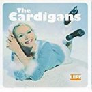 cardigans - life CD 1996 minty fresh 14 tracks used mint