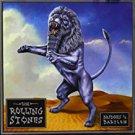 rolling stones - bridges to babylon CD 1997 virgin 13 tracks used near mint
