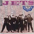 the jets - best of the jets CD 1990 MCA BMG Direct 13 tracks used mint