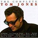 tom jones - complete CD 1992 hit label london deram 20 tracks used mint