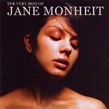 jane monheit - very best of jane monheit CD 2005 n-coded music 15 tracks used mint