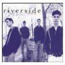 riverside - one CD 1992 sire wea 10 tracks used mint