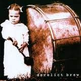 derelict brew - amputated feelings CD 2002 used mint