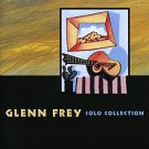 glenn frey - solo collection CD 1995 MCA BMG Direct 16 tracks used mint