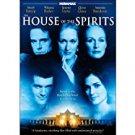 house of the spirits DVD 2011 echo bridge miramax R widescreen 133 mins used mint