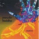 pseudo buddha - motive CD used mint