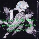 essential logic - fan fare in the garden CD 2-discs kill rock stars used mint