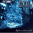 evil mothers - spider sex and car wrecks CD 1997 invisible 12 tracks used mint
