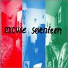excuse seventeen - excuse seventeen CD chainsaw canada 11 tracks used mint