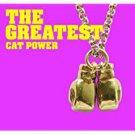 cat power - the greatest CD 2006 matador 12 tracks used mint