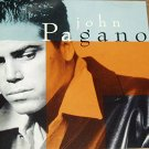 john pagano - john pagano CD 1992 MCA 12 tracks used mint