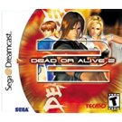 dead or alive 2 - sega dreamcast 2000 tecmo Teen used mint