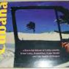 cafe cubana - various artists CD 1998 warner nonesuch 11 tracks used mint