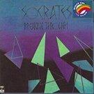 socrates - breaking through CD 1995 minos emi greece new import