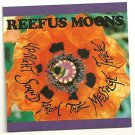 reefus moons - uptight sound from the message tree CD insect eye records new