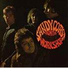 sandy coast - from the stereo workshop CD 2014 kismet UK 10 tracks new