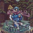 nick riff - cloak of immortality CD 1995 delerium 11 tracks new