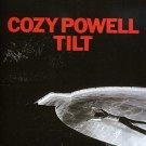 cozy powell - tilt CD 1981 2009 lemon 8 tracks new
