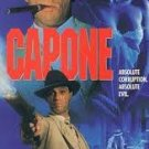 capone - keith carradine + ray sharkey DVD trimark 96 mins used mint