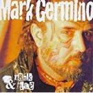 mark germino - rank & file CD 1995 winter harvest 12 tracks used mint
