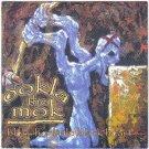 ookla the mok - bless her little black heart CD 1998 life sentence 6 tracks used mint