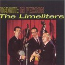 the limeliters - tonight: in person CD RCA BMG 2272-2 10 tracks used mint