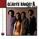 gladys knight & the pips - best of gladys knight & the pips CD 2-discs 1995 motown BMG used mint