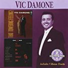 vic damone - that towering feeling CD 2000 sony collectables 29 tracks used mint