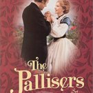 the complete pallisers set 1-3 DVD 12-discs BBC 2000 acorn media used mint