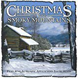 christmas in the smoky mountains featuring authentic appalachian instruments CD 1996 used mint