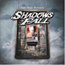 shadows fall - war within CD + DVD + sampler 2004 century media used mint