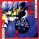 demented are go - live in japan CD 1993 tombstone records 24 tracks used mint