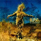 u.p.o. = no pleasantries CD 2000 sony 12 tracks used mint