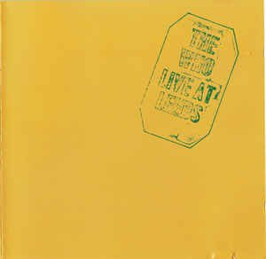 the who - live at leeds CD 1985 MCA 6 tracks used mint