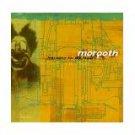 morgoth - feel sorry for the fanatic CD century media 10 tracks used mint