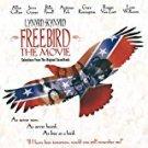 freebird - selections from original soundtrack - lynyrd skynyrd CD 1996 MCA 14 tracks used mint