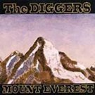 the diggers - mount everest CD 1998 creation big deal 12 tracks used mint