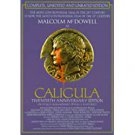 caligula - 20th anniversary edition DVD 1991 general media penthouse 156 mins used mint