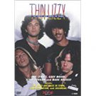 thin lizzy - the boys are back in town DVD 2002 rhino 41 minutes used mint