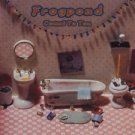 frogpond - count to ten CD 1996 sony tristar 12 tracks used mint
