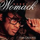bobby womack - at home in muscle shoals CD 1998 sony 15 tracks used mint