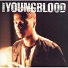 sydney youngblood - sydney youngblood CD 1990 circa arista 10 tracks used mint