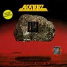 alcatrazz - no parole from rock n roll CD 1992 music for nations 10 tracks used mint