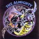 the almighty - the almighty CD 2000 sanctuary 13 tracks used mint